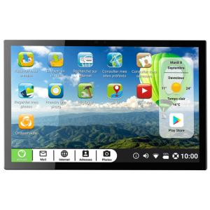 """TABLET ORDISSIMO CELIA OCTA-CORE SC9863A 4GB+64GB 10,1""""  WIFI/4G FHD ANDROID - Imagen 1"""