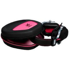 AURICULARES GAMING HYPERX CLOUD STINGER WIRELESS PS5/PS4/PC BLANCO - Imagen 1